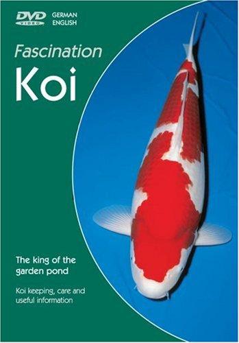 Faszination Koi - Der König des Gartenteichs