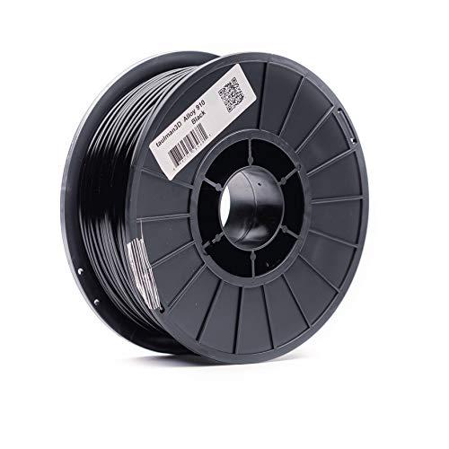 taulman3D Alloy 910 Black Nylon 3D Printing Filament