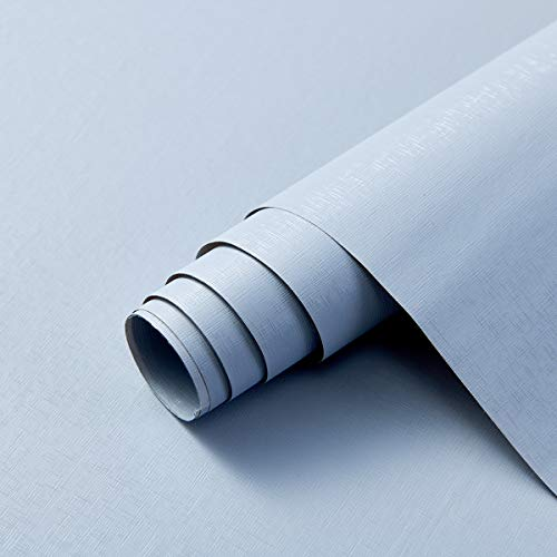 $5.00 Peel and Stick Wallpaper Use promo code: 80NEAKZZ Works only on Light Blue option with a quantity limit of 1