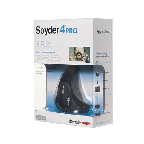 DataColor Spyder 4 Pro