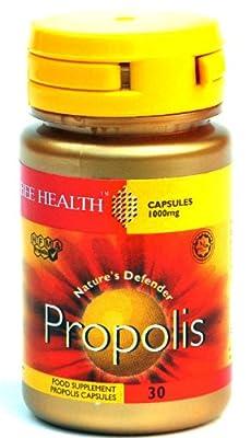 Propolis Capsules 30 x 1000mg