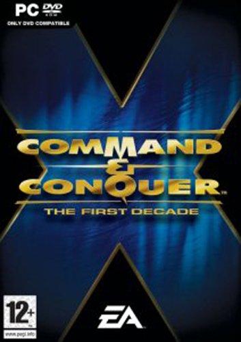 Command & Conquer - First Decade [englisch]