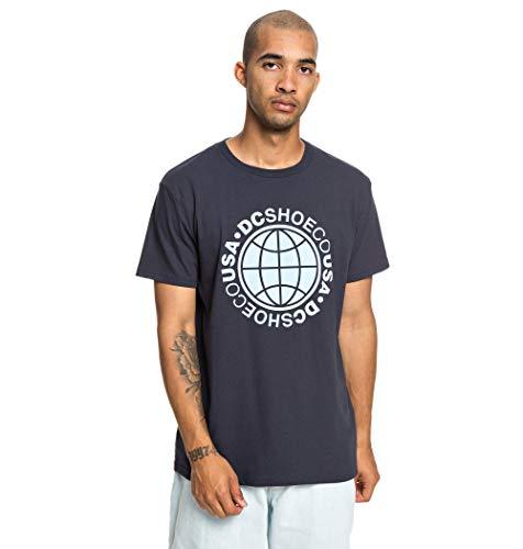 DC Shoes Cardinal - Camiseta - Hombre - XL