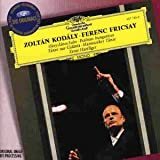 The Originals - Kodaly (Orchesterwerke) - erenc Fricsay