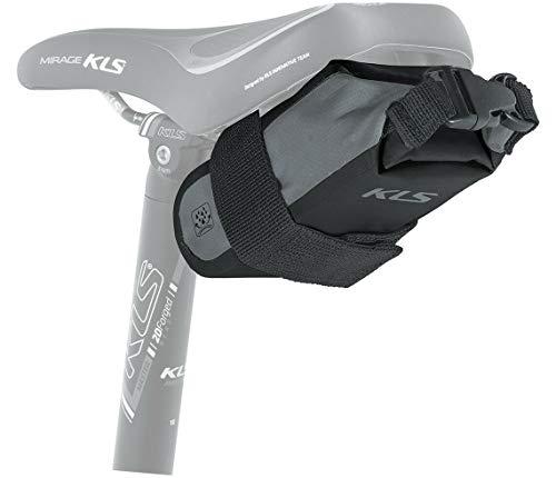 Kellys Coby - Bolsa impermeable para sillín de bicicleta de montaña