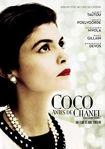 Coco Antes de Chanel - ( Coco Avant Chanel ) Anne Fontaine