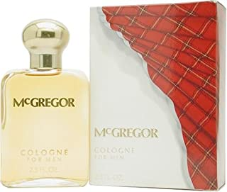 Mcgregor By Faberge For Men. Cologne 2.5 Ounces