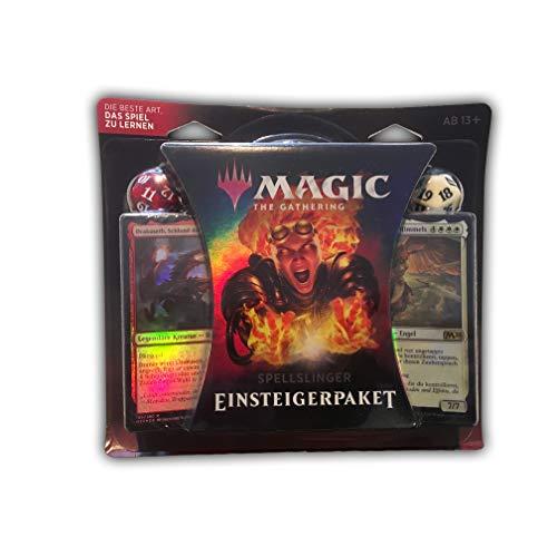 Magic The Gathering MTG - Hauptset 2020 Spellslinger Starter Kit DE