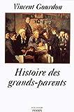Histoire des grands parents