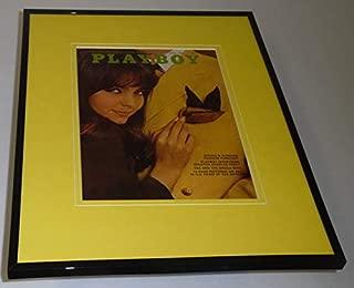 playboy magazine covers 1968