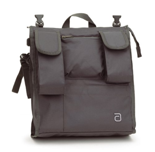 Allerhand AH-PC-BB-13 10 - Buggy Bag Pure Gray
