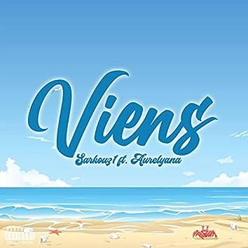 Viens (feat. Aurelyana)