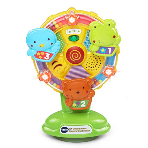 VTech Baby Lil' Critters Spin and...