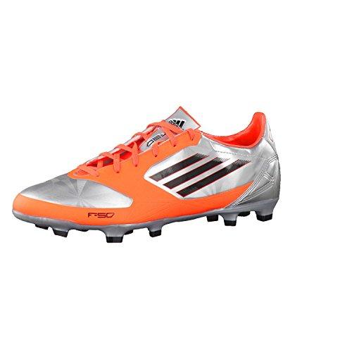 adidas F30 TRX FG SILBER V21350 Grösse: 44 2/3