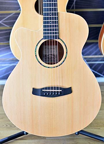 Tanglewood Roadster II TWR2 SFCE LH Elektroakustische Gitarre für Linkshänder