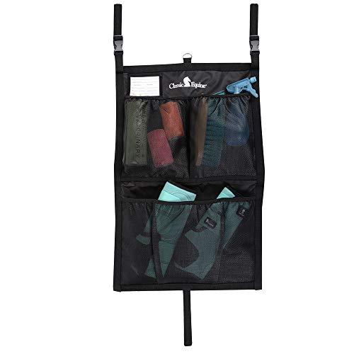 Stall Front Bag Black