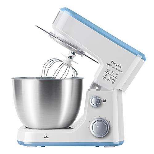 Taurus Mixing Chef Compact - Batidora amasadora sistema