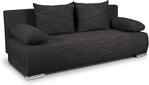 Sofá con cama tirada y caja de cama, sofá cama, sofá/sofá Set,E