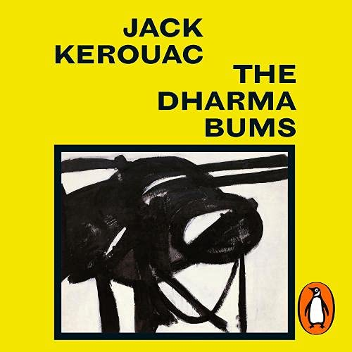 The Dharma Bums cover art