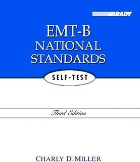 EMT-B National Standards Self-Test (3rd Edition)
