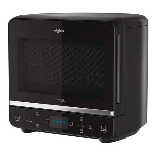 Whirlpool Four à micro-ondes combiné Grill, 13 litres, 700 W
