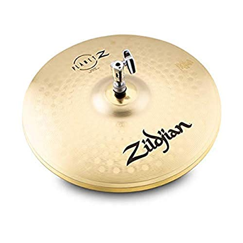 Zildjian ZP14PR Planet Z Series - Hi-Hat Pair Cymbal - 14'