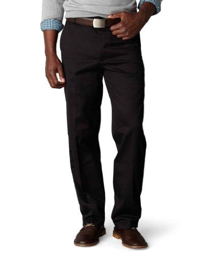 Dockers Signature Khaki D3 Classic-Fit Flat-Front Pants