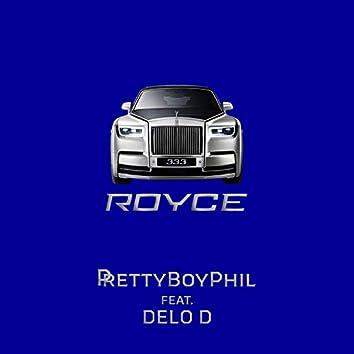 Royce (feat. Delo D)