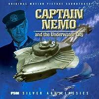 Captain Nemo & The Underwater City