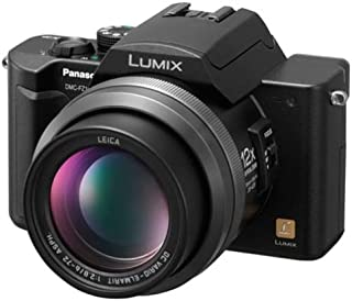 パナソニック LUMIX DMC-FZ10-K ブラック