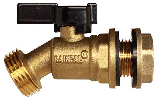 RAINPAL RBS005 Quarter Turn Garden Faucet