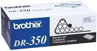 Brother DCP 7020, FAX 2820, 2920, HL 2040, 2070N, MFC 7220, 7225N, 7420, 7820N Drum (12,000 Yield), Part Number DR350