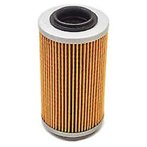 Monland Filtro de Aceite del Motor para 420956741 Sea Doo 130 hasta 260Hp 4 Tec Rotax Seadoo