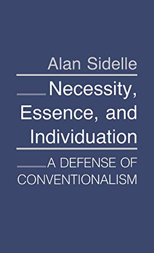 Necessity, Essence, and Individuation: A Defense of Conventionalism