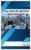 Une mine de diamant sous vos pieds : Quel croyances avez-vous avec l'argents ? (French Edition)