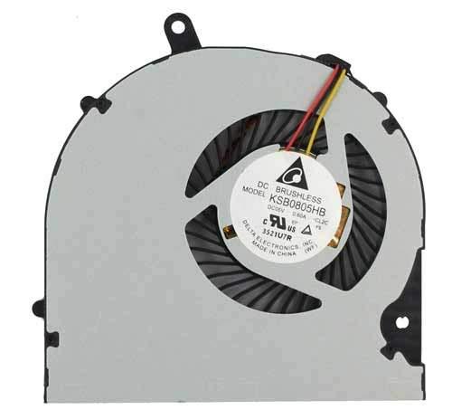 qinlei - Ventilador de refrigeración para ordenador portátil Toshiba Satellite S50-ABT2N22 S50-ABT3G22 S50-ABT3N22 S50-AST2NX1 S50-AST2NX2 S50-AST3GX1 S50-AST3GX1 S50-AST3NX1 S50-AST3NX2