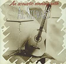 Acoustic Evening With Al Stewart