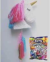 Amazones Piñata Unicornio