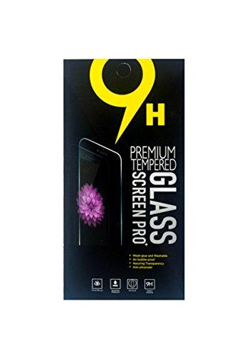 9H iPhone 6 Plus, Glas-Displayschutzfolie, Premium gehärtetes Glas mit 99,99% HD-Klarheit und 3D-Touch-Genauigkeit, klar [1 Stück]
