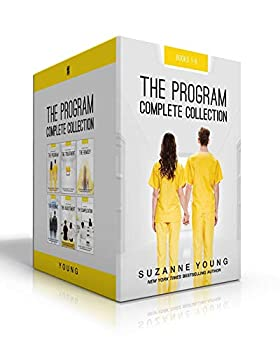 The Program Complete Collection  The Program  The Treatment  The Remedy  The Epidemic  The Adjustment  The Complication