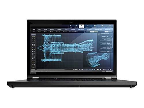 LENOVO ThinkPad P53 i7-9750H 39,6cm 15,6Zoll FHD 2x8GB DDR4 512GB M.2 PCIe SSD W10P64 NVIDIA T2000/4GB