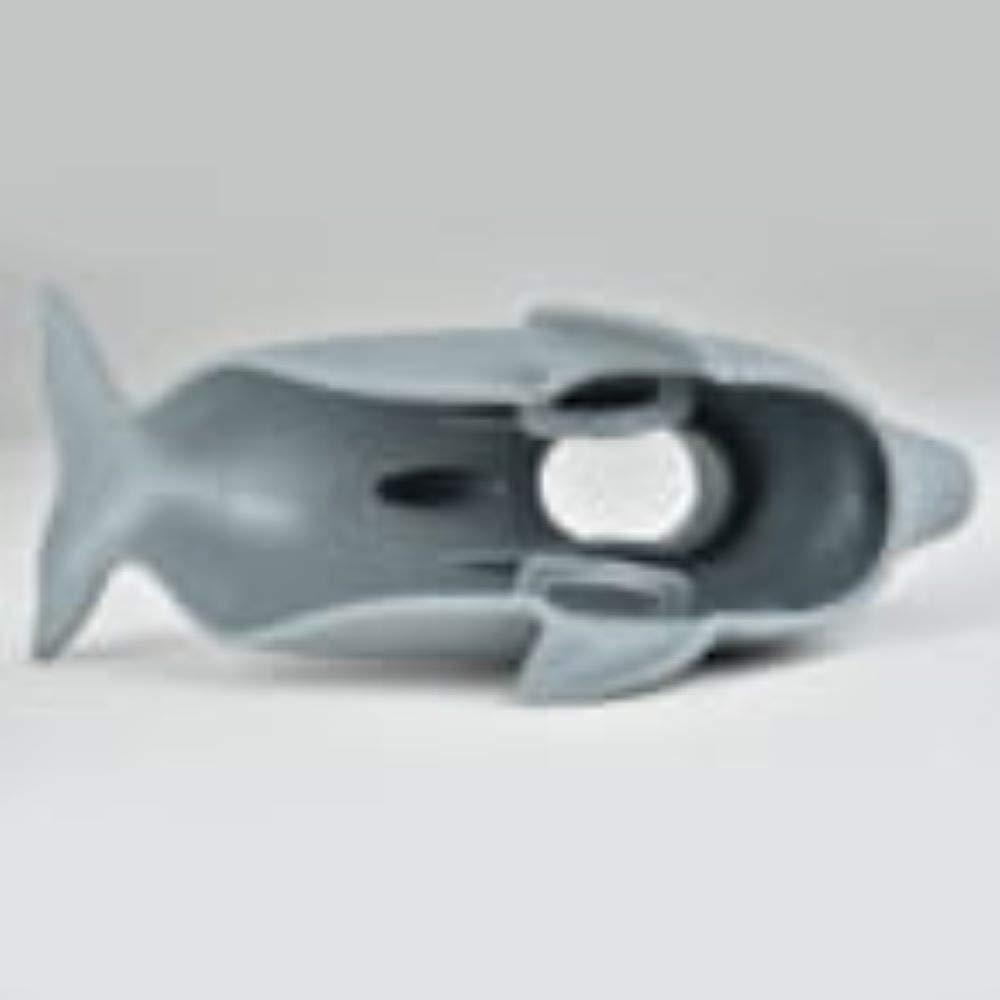 Good Gear Dolphin Faucet Cover -Gray