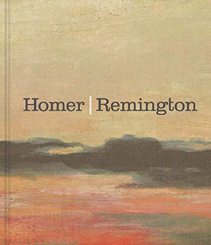 Homer Remington