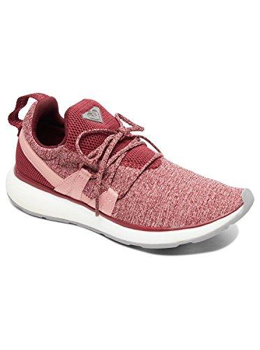Roxy - Zapatos - Mujer - EU 37 - Rojo