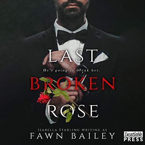 Last Broken Rose Titelbild