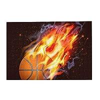 パズルFire basketball 500ピース 木製パズルミニ 大人の減圧 絶妙な誕生日プレゼント