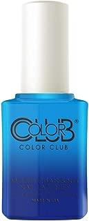 Color Club Mood Changing Nail Lacquer - Feelin' Free - 15 mL/0.5 fl oz