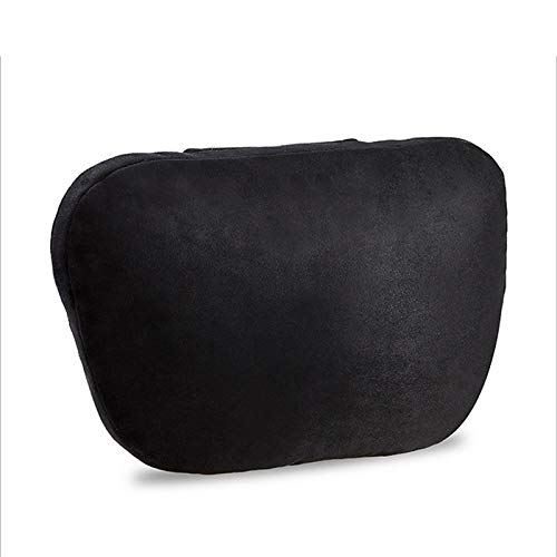 Reposacabezas de asiento adecuado para la mayoría de los coches | Cómoda cubierta de cojines para cabeza | Almohada de automóvil ajustable | Accesorios para interiores de automóviles ( Color : Green )