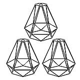 Pendant Light Shade, Boncoo Industrial Lamp...