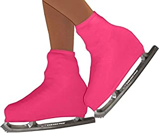 figure skating boot covers